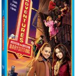 Adventures in Babysitting DVD Releases June 28th #AdventuresinBabysitting