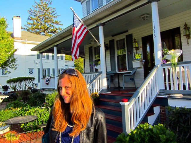 Alyssa Writes' Beautiful Bed and Breakfasts in Maryland