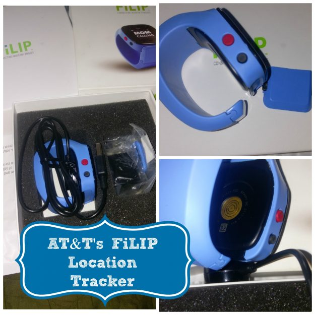 FiLIP Location Tracker