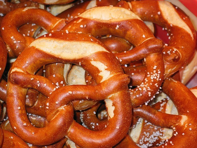 Where to Find the Absolute Best Pretzels in the World
