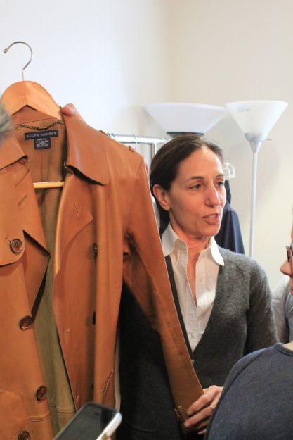 The Catch Costume Designer Peggy Schnitzer