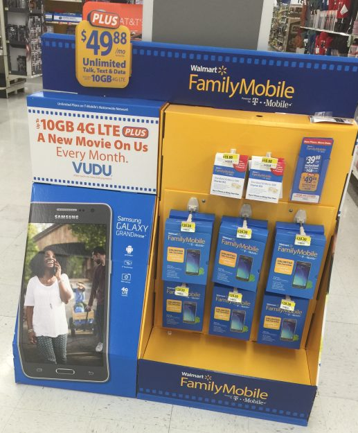 Family Movie Night with Walmart Family Mobile Plus (4)