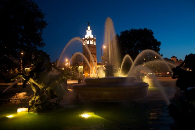 Family Friendly Attractions in Kansas City, Missouri