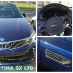 The 2016 Kia Optima SXL: A Driver's Delight #DriveKia #DriveShop #ad