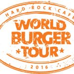 Go On a World Burger Tour with Hard Rock International #ad #WorldBurgerTour