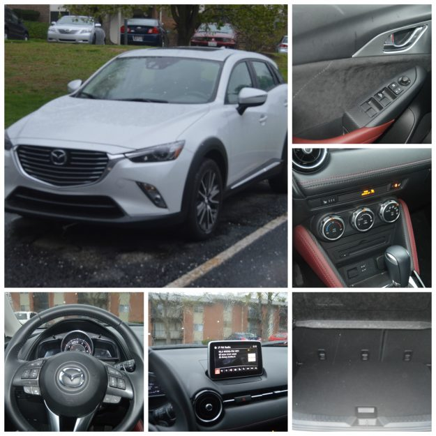 Hersheypark, Autism, and the 2016 Mazda CX-3 #DriveMazda #DriveShop