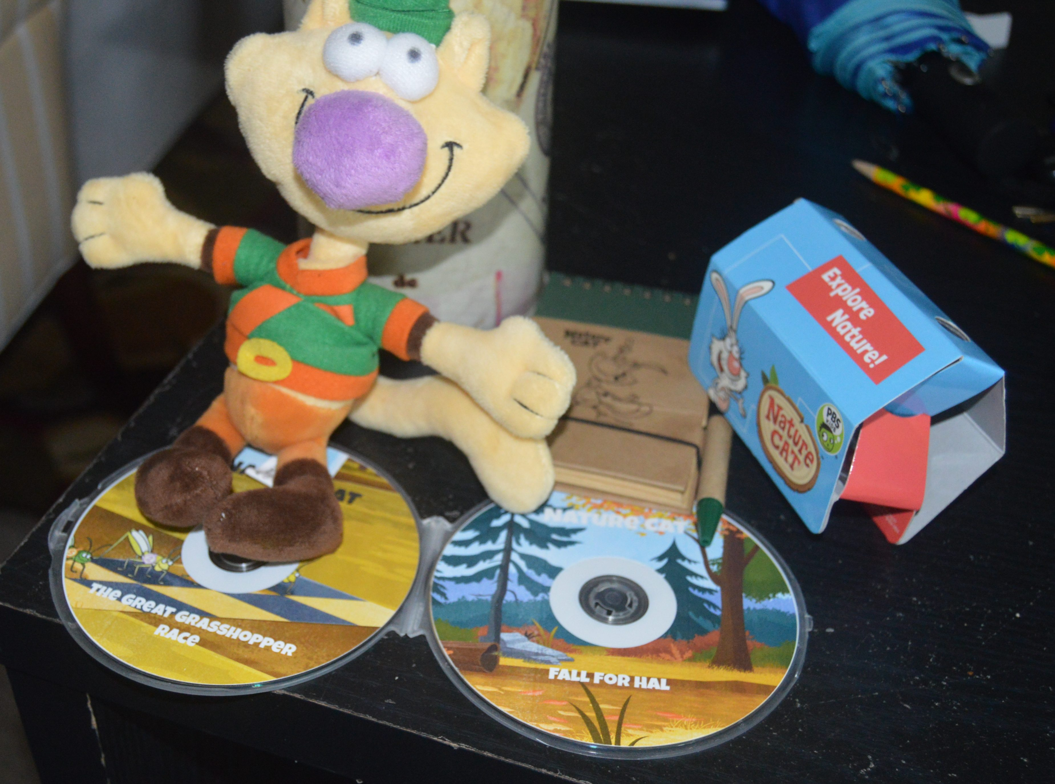 Pbs Kids Nature Cat Episodes Video