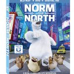 Norm of the North DVD Review
