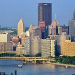 Justin Plus Lauren's Captivating American Cities Like Pittsburgh, Cincinnati, Phoenix, and More