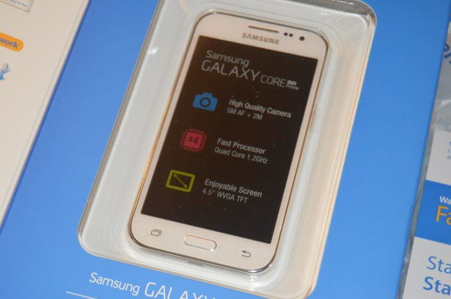 Walmart Family Mobile Plus Samsung Galaxy Core Prime (1)