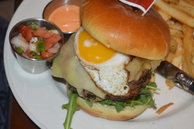 Hard Rock Cafe World Burger Tour (12)