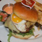 Hard Rock Cafe World Burger Tour Review