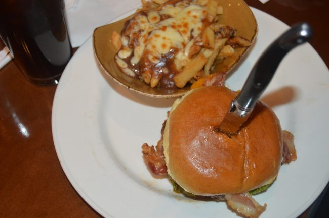 Hard Rock Cafe World Burger Tour (8)