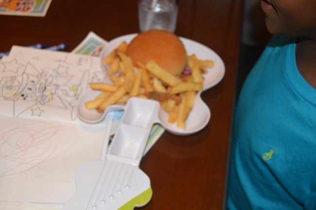 Hard Rock Cafe World Burger Tour (9)