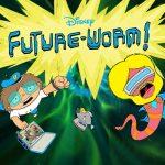Future-Worm! Premieres On August 1st #TheBFGEvent #FutureWormEvent