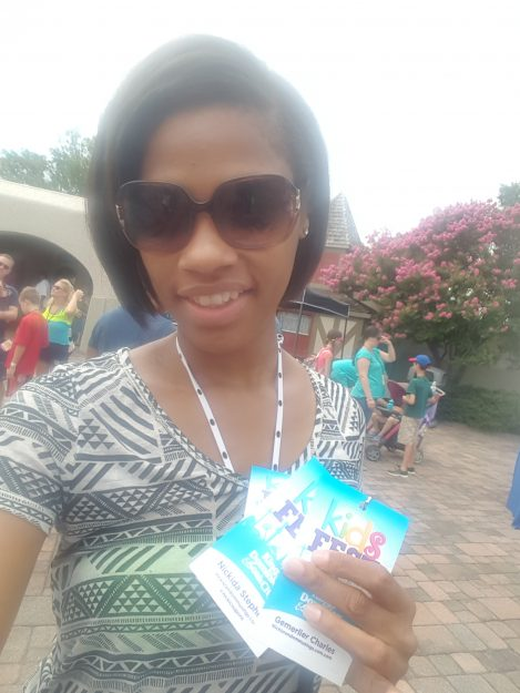KidsFest at Kings Dominion 2016 (2)