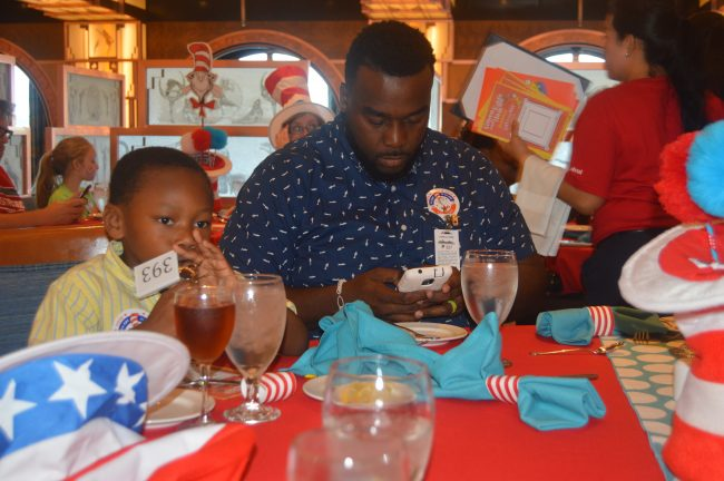 Cat in the Hat Breakfast Carnival Pride (15)