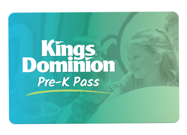 Kings Dominion Adds Unlimited Free Visits with Pre-K Pass #KD2017 #BloggingatKD