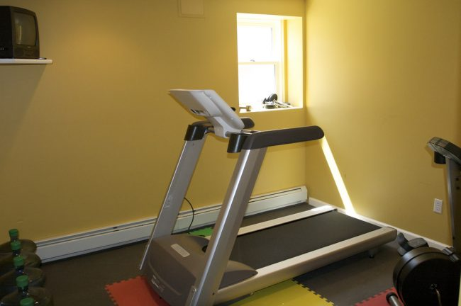 Four Must Have Pieces of Equipment for Your Home Gym