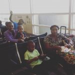 Six Tips for a Smooth First-Time Flying Experience With Kids