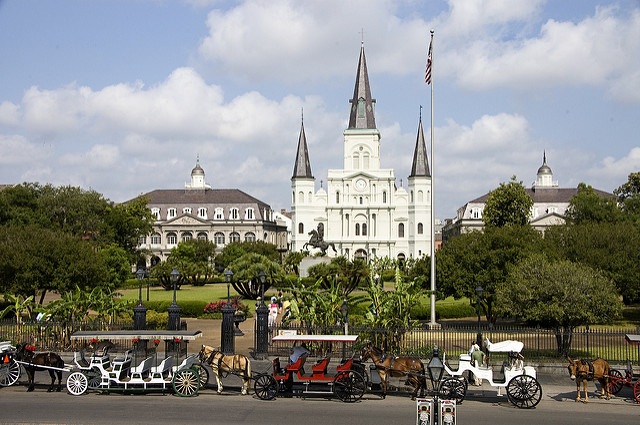Six Things to Enjoy in New Orleans Besides Mardi Gras