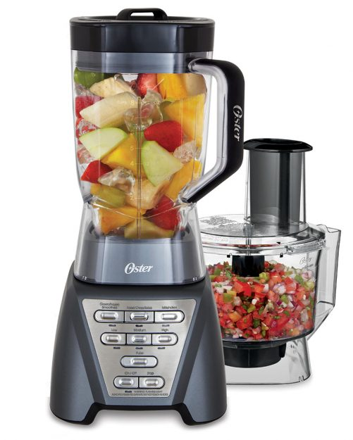 Oster Pro 1200 Food Processor is a Must Have for the Holidays