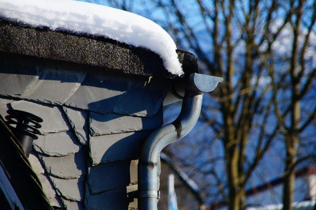 How to Prevent Damage to Your Home This Winter