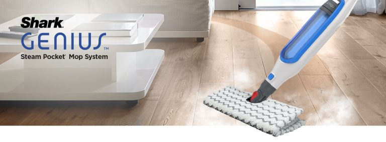 Shark tile floor cleaner