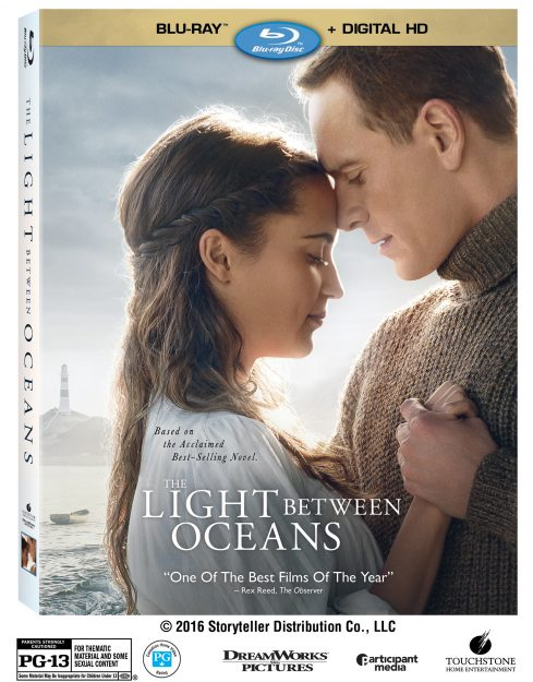 The Light Between Oceans Viewing Party Experience