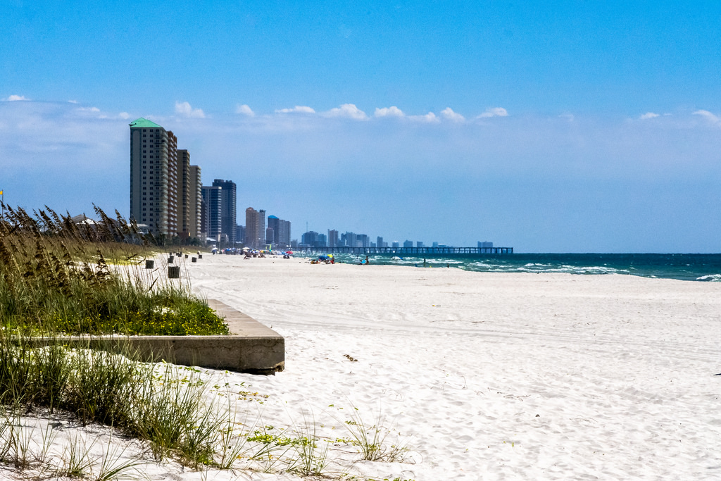 5 ways to enjoy your panama city beach vacation nicki 39 s for White sand beach vacations