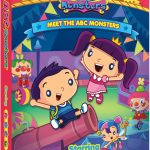 NCircle Entertainment ABC Monsters Giveaway