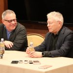 Bill Condon and Alan Menken Discuss Making Beauty and the Beast #BeOurGuestEvent