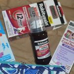 Recognizing the Ew Moments and Preparing with Pfizer Pediatric Products #SickJustGotReal #ad