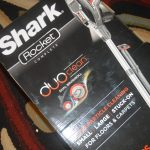 5 Reasons I Love My Shark Rocket Complete with DuoClean