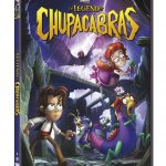 Fun Family Film: THE LEGEND OF CHUPACABRAS