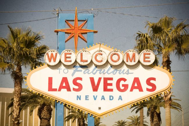 Five Things to do in Las Vegas and how to Recreate Memories at Home