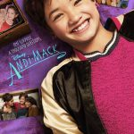 Sneak Peek and Cast Interviews from Disney's New Show Andi Mack #AndiMack #ABCTVEvent