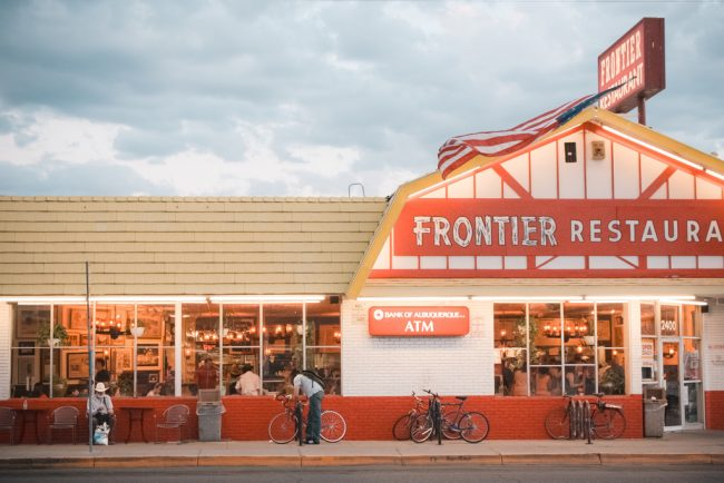 A Quick Guide to Albuquerque for Foodies