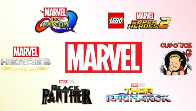 Marvel to Offer Epic Experiences for D23 Expo Attendees