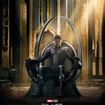 New Black Panther Trailer and Poster #BlackPanther