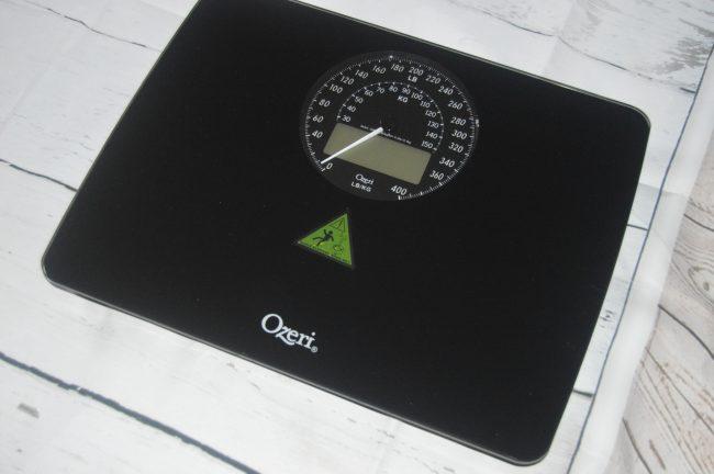 Ozeri Rev Digital Bathroom Scale Review