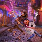 Highlights from Walt Disney and Pixar Studios D23 Expo Panel #D23Expo #Pixar
