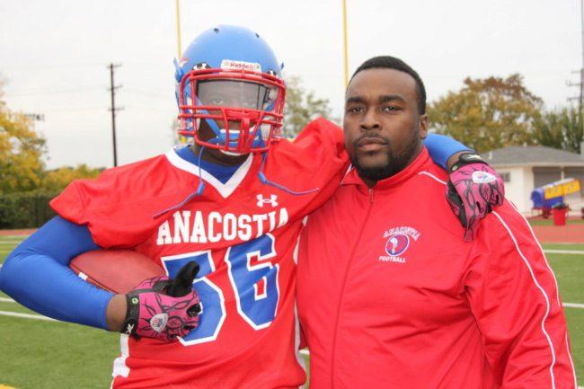 Football- A Stephens Family Tradition #SmarterFootball