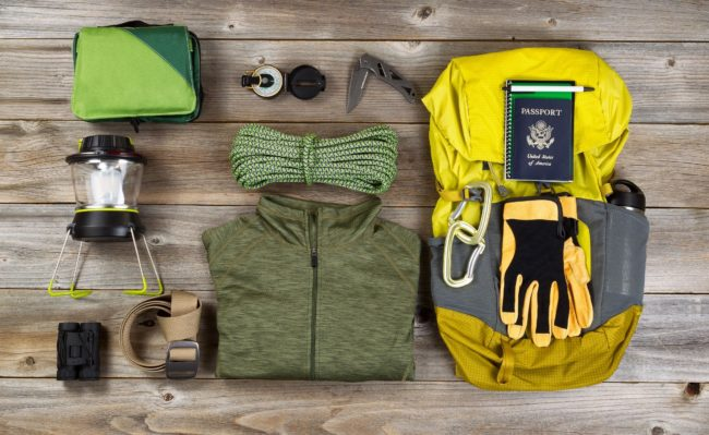 A Guide to Planning Your Backpacking Adventure
