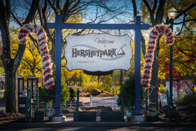 Five Ways to Enjoy Christmas in Hershey