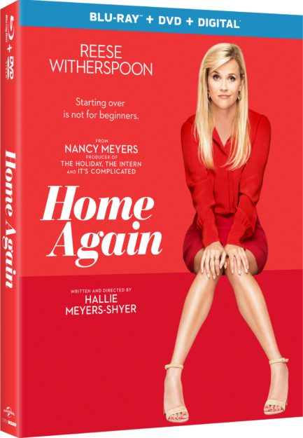 Pick Up Home Again In Stores Today
